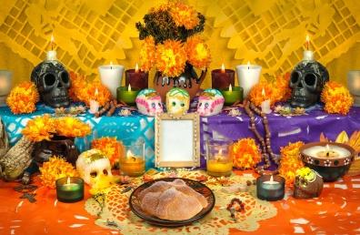 Altar #1