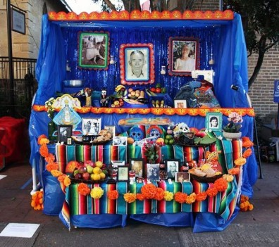 Altar #3